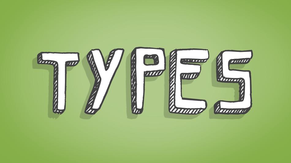 TYPES.COM